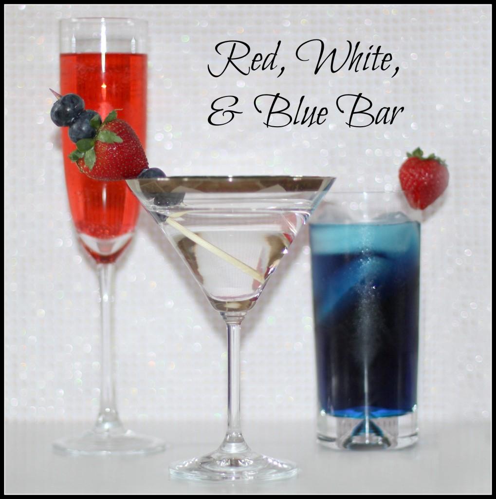 redwhiteandblue bar