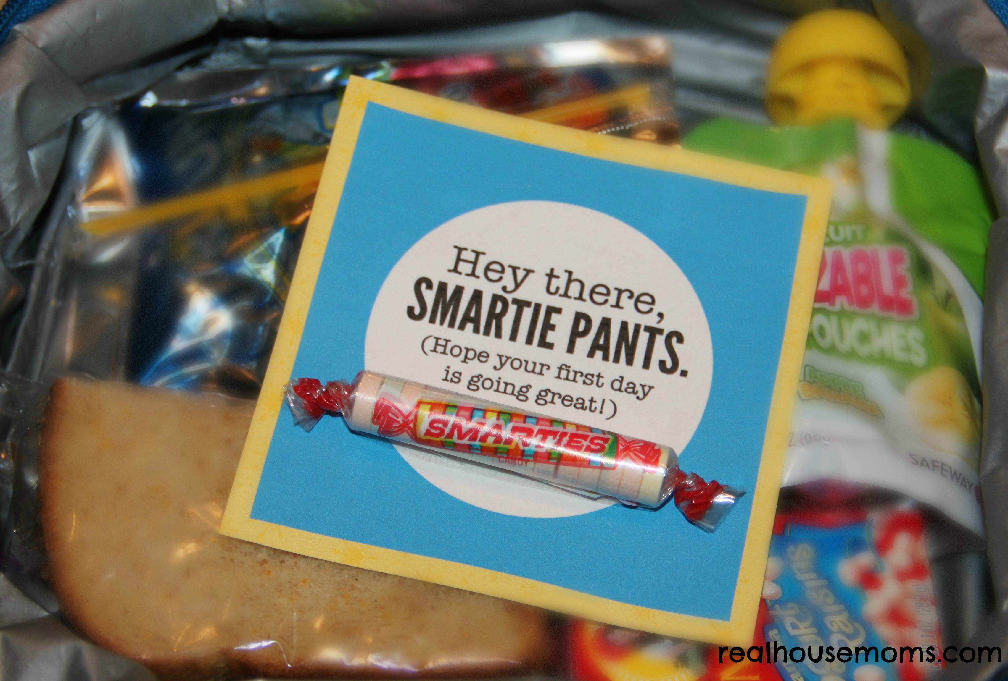 photo about Smartie Pants Printable called Smartie Trousers ⋆ Genuine Housemoms