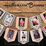 Halloween Printables & Mod Podge