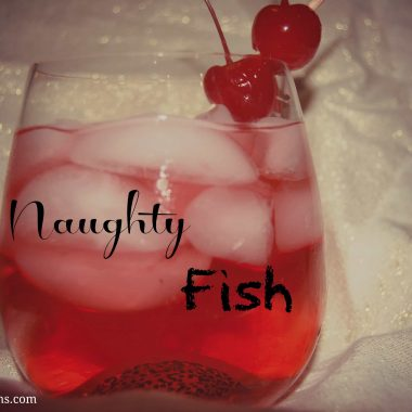 Naughty Fish | Real Housemoms