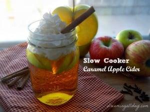 Caramel-Apple-Cider