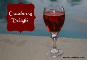 Cranberry Delight