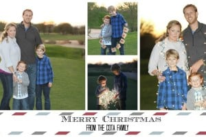 Christmas Collage_Merry Christmas