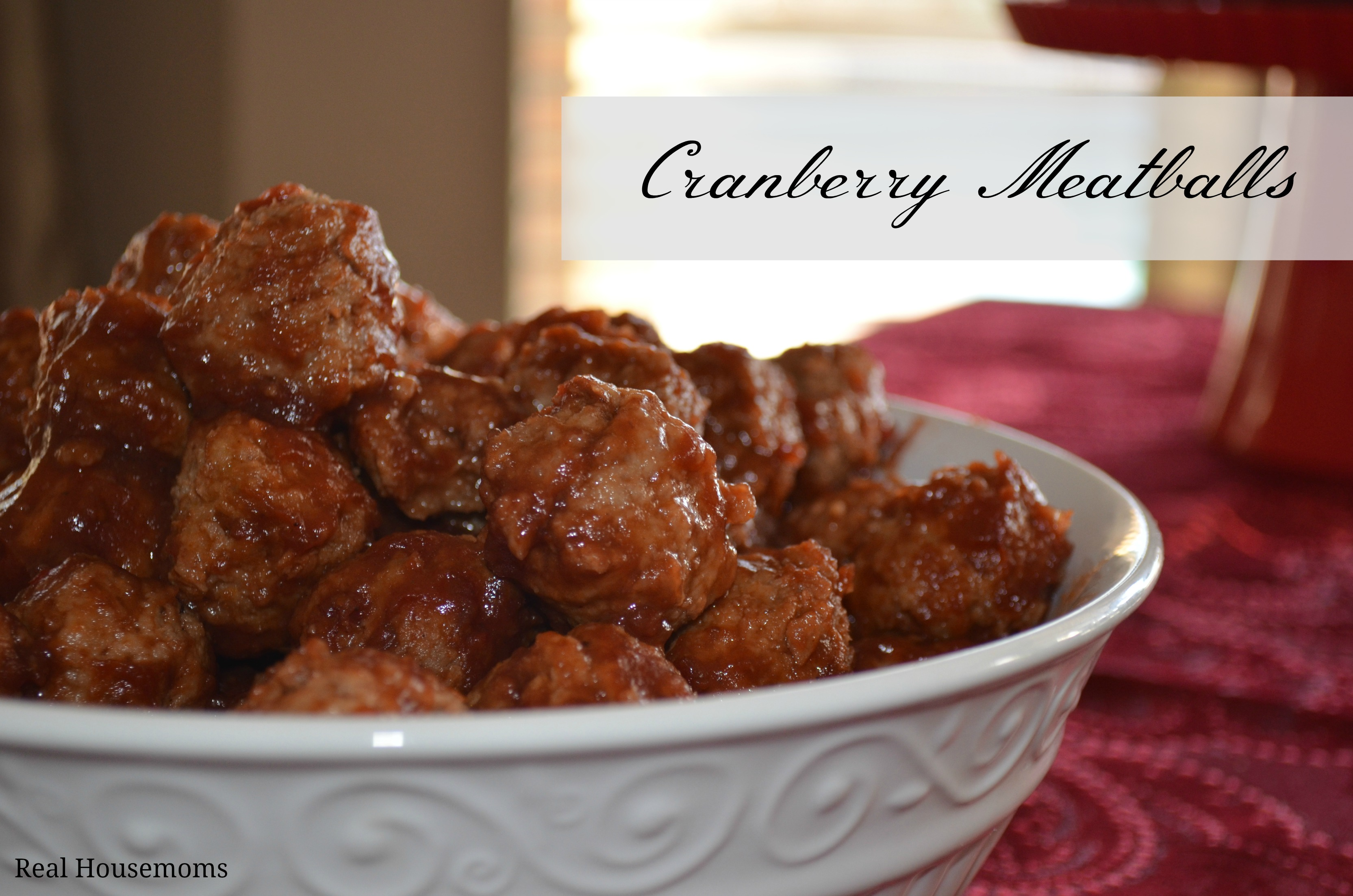 Cranberry meatballs forumfinder Image collections