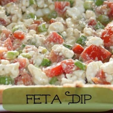 Feta Dip
