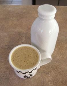 Dulce de Leche Coffee Creamer by 365 Days of Baking & More