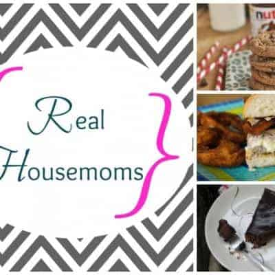 Fabulous Fridays! 15 {Link Party}