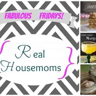 Fabulous Fridays! 20 {Link Party}