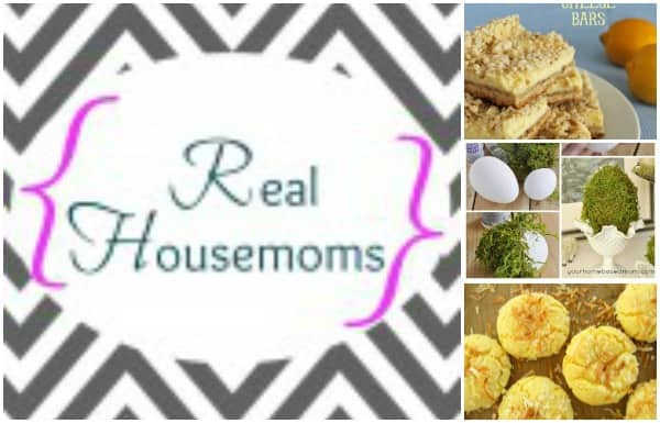 Fabulous Fridays 22 {Link Party} | Real Housemoms