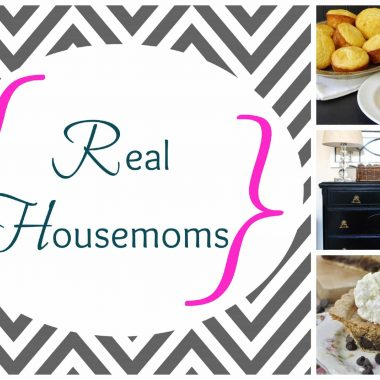 Fabulous Fridays 21 | Real Housemoms