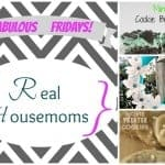 Fabulous Fridays! 19 {Link Party}