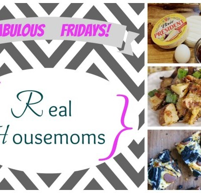 Fabulous Fridays! 23 {Link Party}