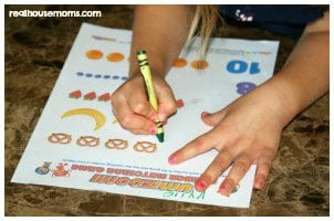 Free Nick Jr. Printables & FREE Team Umizoomi Backpack Promo