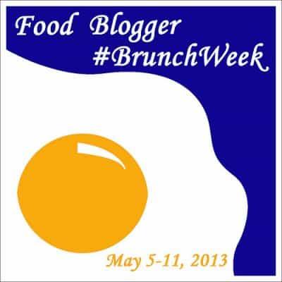 #BrunchWeek Kickoff and Giveaways!!!!