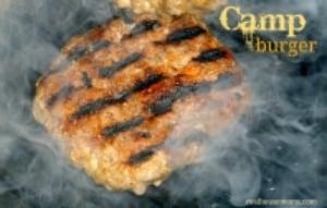 Camp Burger