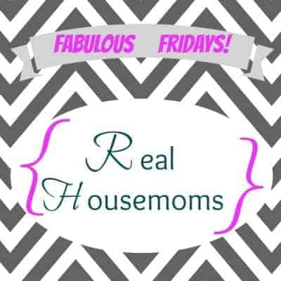 Fabulous Fridays! 28 {link party}