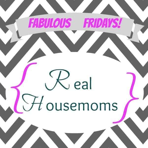 Fabulous Fridays_party button