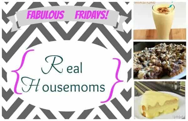 Fabulous Fridays!