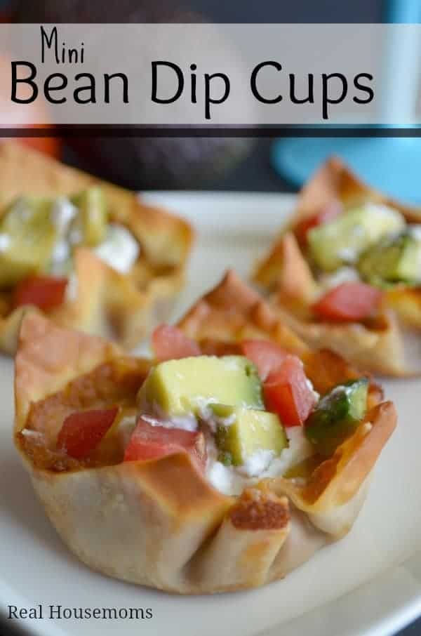 16 Fun Football Foods - My Craftily Ever After