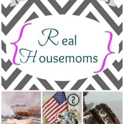 Fabulous Fridays! 35 {Link Party}