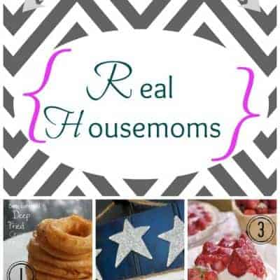 Fabulous Fridays! 36 {Link Party}