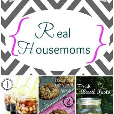 Fabulous Fridays! 38 {Link Party}