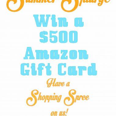 amazon give away image