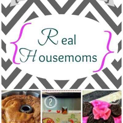 Fabulous Fridays! 41 {Link Party}