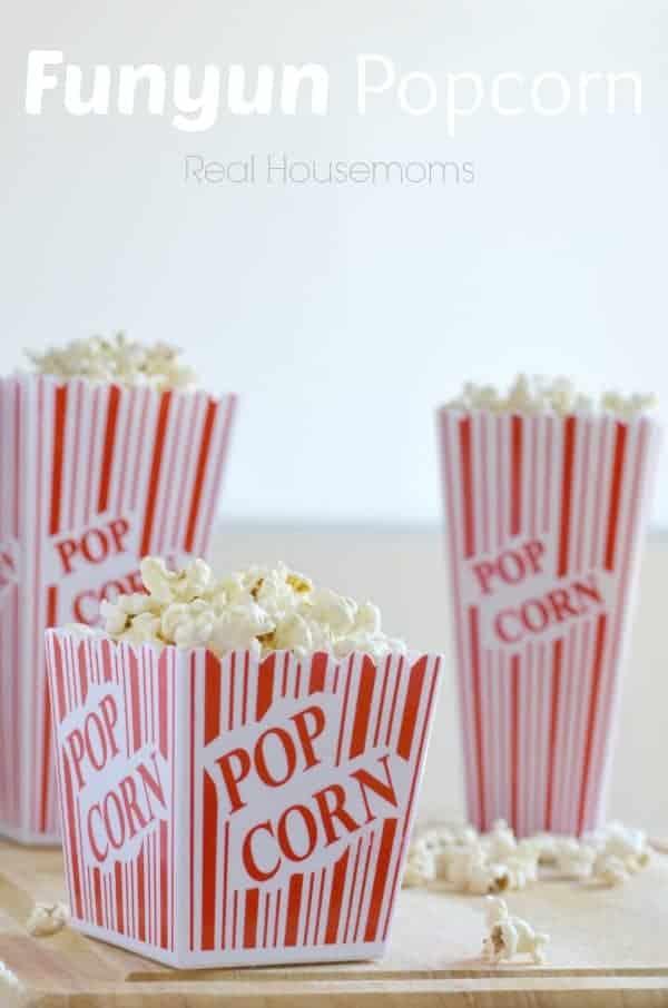 Funyun Popcorn_Real Housemoms