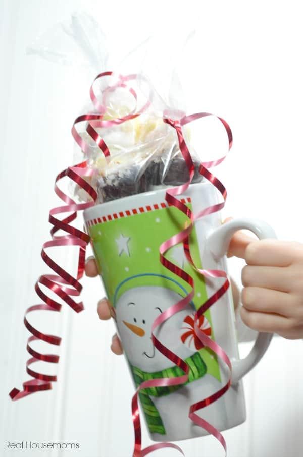 Gift Mug #KraftEssential #shop