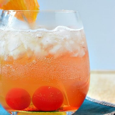 Amaretto Sour Real Housemoms #Cocktail