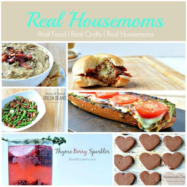 Real Housemoms Week 1 in review
