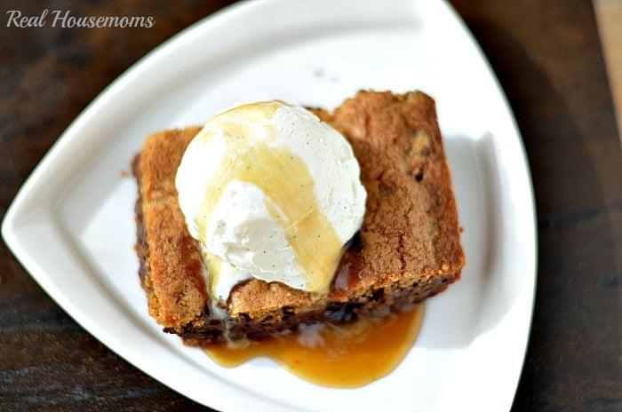 Chocolate Chip Cookie Sundae_Overhead