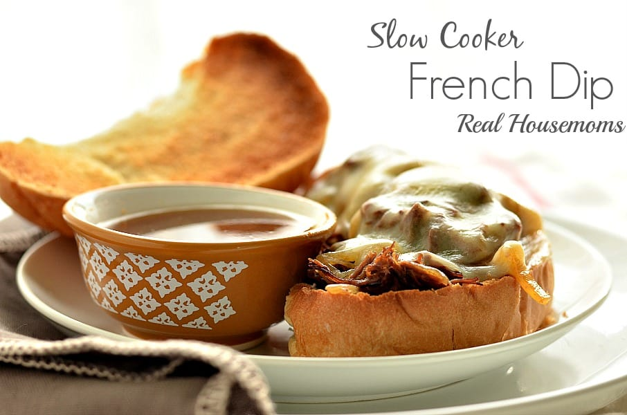 recipe: slow cooker french dip facebook [30]