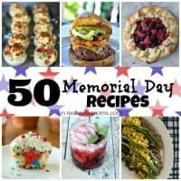 50 Memorial Day Recipes SQUARE