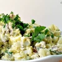 Best EVER potato salad_ | Real Housemoms