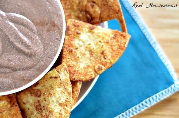 Mexican Chocolate Cannoli Dip_Post