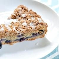 Very Berry Coffee Cake | Real Housemoms