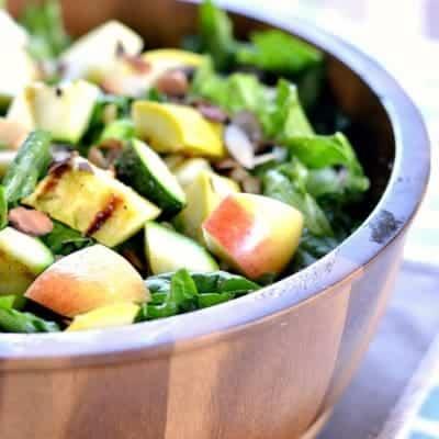 Summer Bounty Salad