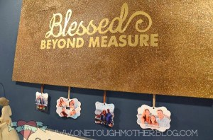 Blessing Board  |  Sweet Tea & Saving Grace