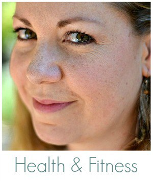 Health & Fitness on Real Housemoms