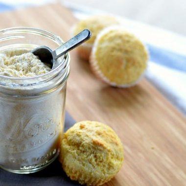 Homemade Cornbread Mix | Real Housemoms