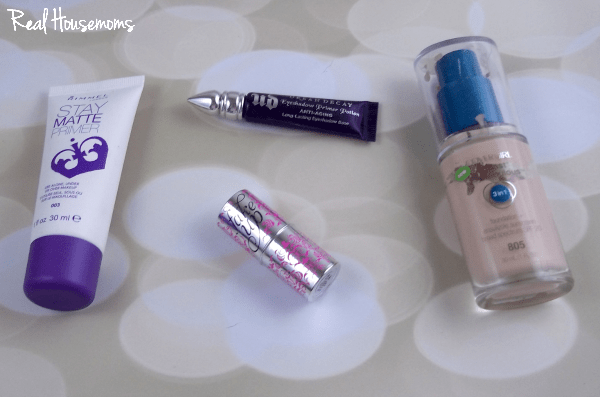 Job Interview Makeup Necessities Base Products
