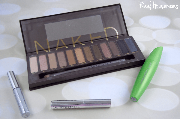 Job Interview Makeup Necessities Eye Products