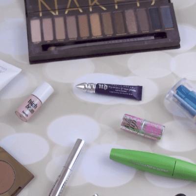Job Interview Makeup Necessities