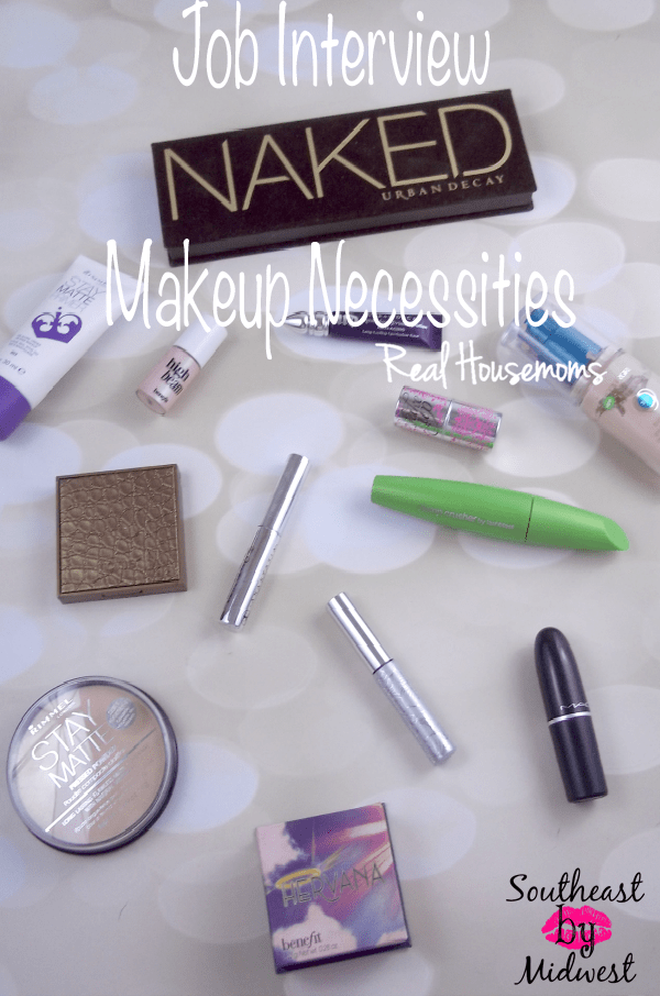 Job Interview Makeup Necessities