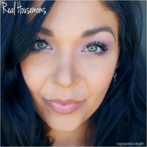 Soft Plum Smokey Eye (video) Tutorial | Real Housemoms