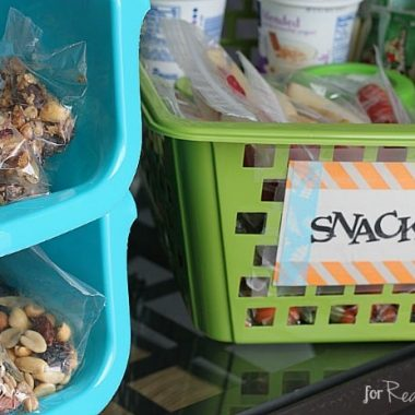 5 Best Healthy After-School Snack Tips | www.realhousemoms.com
