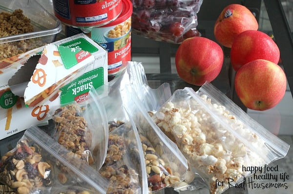 5 Best Healthy After-School Snack Tips | www.realhousemoms.com