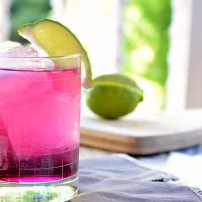 Arizona Mule Cocktail